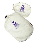 """20"""" Edger Bag, Mercer Abrasives 495002 (1/Pkg.)"""