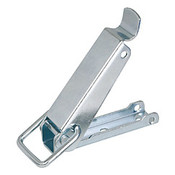 Kipp Latch with Pull Bar, 3.8 mm Borehole, Stainless Steel, Style B (1/Pkg.), K0045.2641352