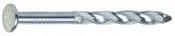 2 in. 11.5-Gauge Stiff Stock Pallet Nail, Diamond Point, Ring Shank (30 lbs/Carton)