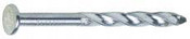 1-5/8 in. 12-Gauge Stiff Stock Pallet Nail, Blunt Diamond Point (30 lbs/Carton)