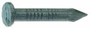 "1-1/2"" 9-Gauge Masonry Nails, Fluted Shank (50 lb./Carton)"