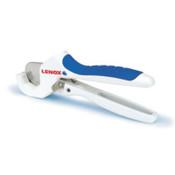"""S2 CPVC Plastic Tubing Cutters, 8-1/2"""" (L), 1-5/16"""" Max OD (1/Pkg.)"""