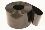"PVC Strip Bulk Roll - Screenflex Bronze 8"" x .080"" x 300'"