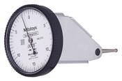 .03/.0005, 0-15-0 Quick-Set Dial Test Indicator, Vertical