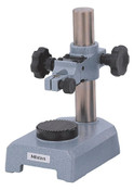 Dial Gage Stand with Serrated Anvil