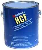 Orange HCF Hard Coat Finish from Performix