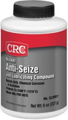 CRC Nickel Anti-Seize Lubricant in easy to use brush-top bottle.