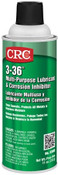 CRC 3-36 Lubricant in convenient aerosol can.