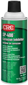 CRC SP-400 Corrosion Inhibitor in convenient aerosol can.