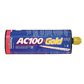 Powers AC100+ Gold Dual Cartridge, 8 oz. (235ml) (12/Pkg.)