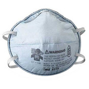 3M 8246 Particulate R95 Disposable Respirator Mask (Qty. 20)