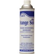 Orange Solv Plus Organic Citrus Deodorizer & Degreaser, 20 oz Aerosol, 12/Case