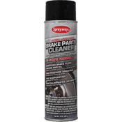 Brake Parts Cleaner With Ultra-Low V.O.C., 15 oz Aerosol, 12/Case