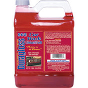 Car Wash Concentrate, 16 oz, 6/Case