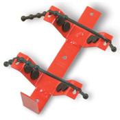 """Amerex Vehicle Bracket (Fits 3 - 4 1/4"""" Dia Shells with Cord)"""