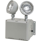 All-Weather Emergency Lights
