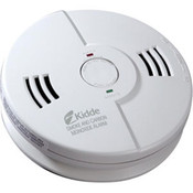 DC Combo CO Alarm (6 Pack)