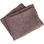 Wool Humanitarian/Emergency Relief Blanket