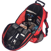 Arsenal® GB5243 Trauma Backpack, Blue