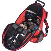 Arsenal® GB5243 Trauma Backpack, Orange