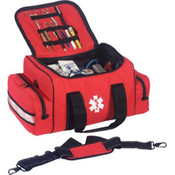 Arsenal® GB5215 Trauma Bag, Large, Orange