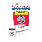 WoundSeal® Blood Clot Powder, Rapid Response Bottle