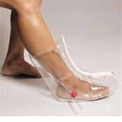 Inflatable Plastic Air Splint, Half Arm