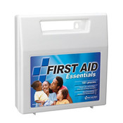 181-Piece All-Purpose First Aid Kit (Plastic Case)