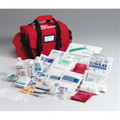 158-Piece First Responder First Aid Kit