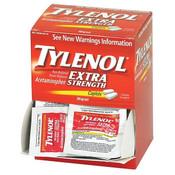 Extra-Strength Tylenol® (100/Box)