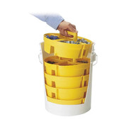 BucketBoss Stacker System