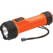 Energizer Intrinsically Safe LED Flashlight, 2D
