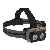 Energizer Hard Case Professional DIY 3AAA LED Magnet Headlight