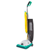 """BigGreen Commercial ProBag Upright Vacuum (12"""" Cleaning Path)"""