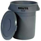 Brute 32 gal Container Lid