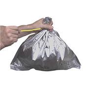 Disposal Bucket Liners, 10/Pkg