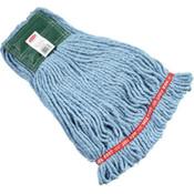 Web Foot Shrinkless Wet Mop