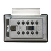 KeySafe™ Original Over-the-Door Push-Button Key Box (Portable)