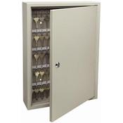 "Key Cabinet Pro Cabinet, 120 Key, 19 1/2""H x 13 5/8""W x 4 3/4""D"