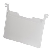 Clip-On Tote Label Holders