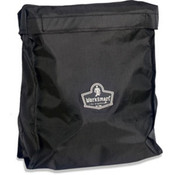 "Arsenal 5183 Full-Mask Respirator Bag, 9 1/2""L x 12""H x 4""W"