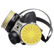 Comfo Classic Half-Mask Respirator, Large