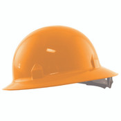 Jackson Blockhead Hat, Hi-Vis Orange