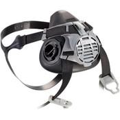Advantage 420 Half-Mask Respirator, Large