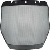 V-Gard Face Shield Plastic-Edge Mesh