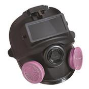 North 5400 Series Full Facepiece Respirator