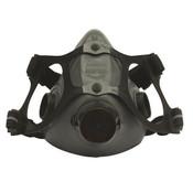 5500 Series Half-Mask Respirator, Medium