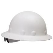 Fibre-Metal Roughneck P1 Full-Brim Hat, White