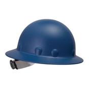 Fibre-Metal Roughneck P1 Full-Brim Hat, Blue