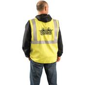 Class 2 Classic FR Solid Vest, 3X-Large